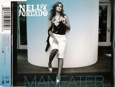 NELLY FURTADO : MANEATER / CD