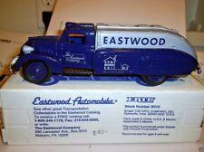 Eastwood Automobilia Dodge 1939 Airflow 1:25 Scale Die Cast Ertl Tanker