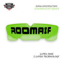 ROOMAIF GEL Mundschutz / Zahnschutz, für Muay Thai, Boxen, Kampfsport Eishockey