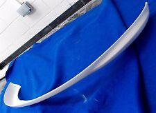 VAUXHALL CORSA D FACELIFT  FRONT BUMPER SPOILER SPLITTER SKIRT