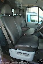 FORD TRANSIT CREWCAB VAN SEAT COVERS