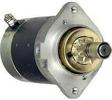 TOHATSU OUTBOARD STARTER MOTOR 45HP  to 140HP GENUINE UNIT 353-76010-4, AP6418