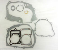 GAS20 GASKET SET FOR QUAD BIKES / ATV / ZONGSHEN 200CC AIR COOLED