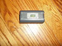 Dolphin 20000591-01 Honeywell HHP Scanner Battery 7900 7950 9500 9550 9900 9950