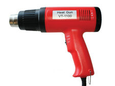 Kable Kontrol Variable Temperature Heat Gun - 1200W Power - 120VAC - 10 AMP