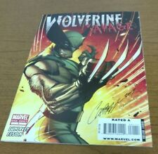 Wolverine Savage (2010) One-Shot #1 J Scott Campbell Cover Marvel Comics
