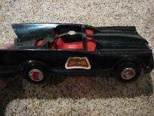 Vintage 1974 Mego Batmobile Batman Action Figure Car Vehicle ~Original