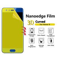 1 Anti-Scratch LCD FULL Screen Cover Protector Guard Film - Huawei Honor 9 Lite