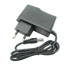 Ac 100v-240v Converter adaptador dc 9v 1a Power Supply UE Plug 5.5mmx2.1mm 1000ma