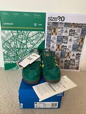 Adidas Size? City Series Liverpool Anniversary UK7/US7.5 With Special Magazine