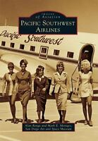 Pacific Southwest Airlines [Images of Aviation]