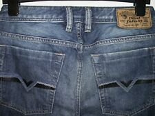DIESEL Jeans Bootcut Zatiny Lavare 008XR W28 L30 (a3357)
