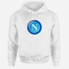 Calcio Napoli football club Hoodie, Club de fútbol Calcio Napoli  Sudadera
