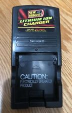 New Bright R/C Lithium-Ion 6.4v Or 9.6V Battery Wall Charger A587500493 (USED)