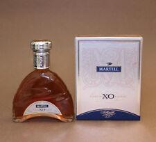 Cognac Martell XO, Miniature, mignon, 50 ml