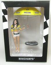 Figurine Yamaha Grid Girl Moto GP Laguna Seca 2005