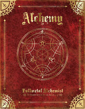 Fullmetal Alchemist: The Complete Series Limited Edition (BD, 2015, 6-Disc Set)