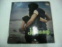 JAWAANI RD R.D.BURMAN atari funk hypno synth cosmic electro moog wah wah LP VG+