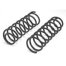 Coil Spring-VIN: J Rear AUTOZONE/DURALAST CHASSIS RCS19133