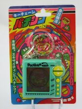 LCD Pocket Pachinko TK-062 JAPAN boxed rare