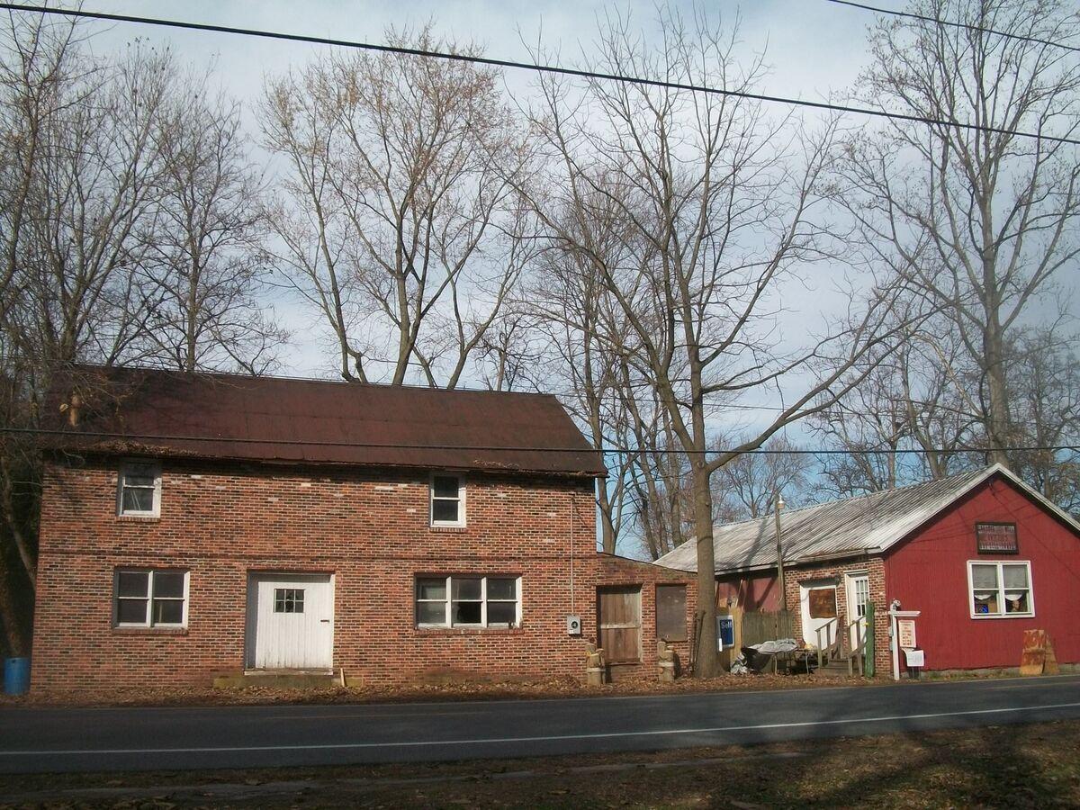 Cordova Mill Antiques