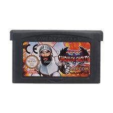 Super Ghouls 'n Ghosts GBA Game Boy Advance Cartridge EU English