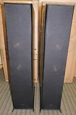Klipsch RP-6000F Reference Premiere Floorstanding Speakers - Pair (Ebony)