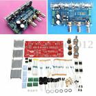 TDA2030A Stero 2CH 15W+15W Audio Power Amplifier AMP Board 12V DIY Module Kit