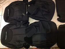 13-17 jeep wrangler RUBICON 4 doors factory seats covers A/B  NEW L@@K!!