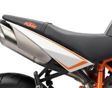 KTM SUPERDUKE R SUPER DUKE 990 2013 in puro carbonio RIVESTIMENTO POSTERIORE