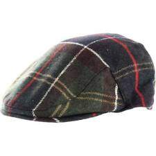 BARBOUR COPPOLA  Gallingale Tartan VERDE