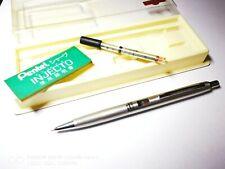 Pentel Injecto P154 Cartridge 0.4mm Mechanical Pencil RARE++++