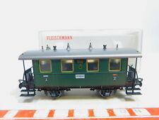 BY161-0,5# Fleischmann H0/DC 5052 Personenwagen 049 271 Nürnberg DRG, TOP+OVP