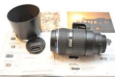 Olympus 50-200mm f/2.8-3.5 ED SWD Zuiko 4/3 for E1,E2,E3,E5