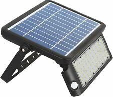 Proiettore Solare LED Century diverso 100 Dvs109040 con crepuscolare e Sensore
