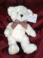 SUKI Bär Ellie Bears From The Past 30 cm Teddy Kuschelteddy