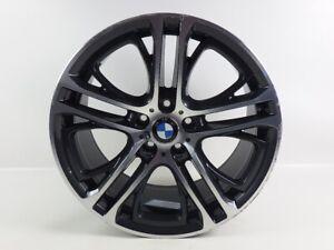 6787583 Llanta de Aluminio BMW X3 (F25) Xd Rive 20d 140Kw 190Cv (04.2014-08