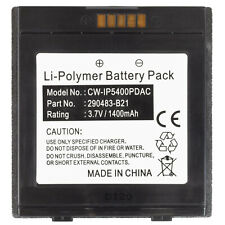 Battery for HP iPAQ H5500 H5455 H5550 H5555 290483-B21 291384-001 PDA PE2030B