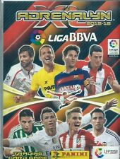 Album Adrenayn liga 2015-16 con 548 cromos (COLECCION completa):Album...