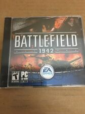 Battlefield 1942 PC New Sealed Shooter