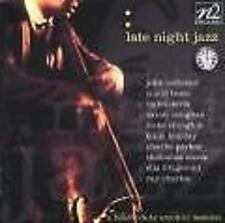 A Heavy Duty Smokin' Session - Late Night Jazz - CD - VERY GOOD CONDITION!