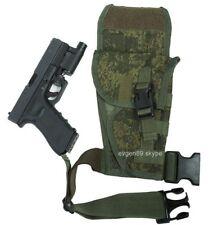 TECHINKOM UMTBS Universal Leg Holster EMR DIGITAL FLORA Russian Army