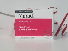 MURAD PORE RESCUE MATTEFFECT BLOTTING PERFECTOR 0.4 OZ BOXED