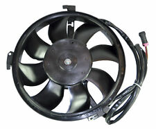 AUDI ALLROAD A8 W12 95-05 RADIATOR COOLING FAN WITH ROUND CONNECTOR