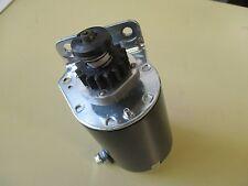 Motor de arranque eléctrico de motor 497595 se adapta a los motores Briggs & Stratton-ver modelos enumerados