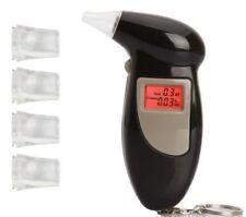 Alcool tester per mille TESTER etilometri alkomat alcoholtester LUCI LED