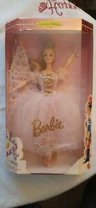 Barbie as the Sugar Plum Fairy 1996