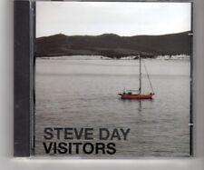 (HQ423) Steve Day, Visitors - 2010 CD