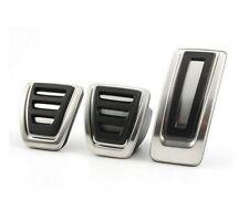 Pédalier Alu design GOLF7 pour SEAT SKODA IBIZA LEON FABIA OCTAVIA >pédale pedal