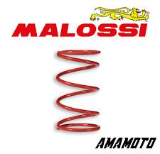 MOLLA DI CONTRASTO ROSSA MALOSSI HONDA SH 300,FORZA 300,DINK,NIKITA,DOWTOWN